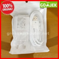 Jual Charger LG G2 G3 Original 100% - White Murah