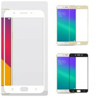 TEMPERED GLASS COLOR / WARNA OPPO F1S A59 GOOD QUALITY