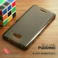 Softcase / Case Alcatel Flash Plus 2
