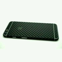 Screen Protector 3D Clear Carbon Fiber IPHONE 5/5G/5S/Back Skin