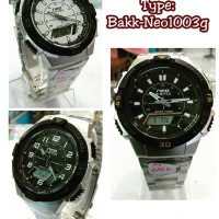 Jam Tangan Neo Digitec Neo-1003g