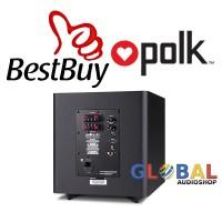 Polk Audio PSW110 Powered Subwoofer 10-Inch Berkualitas