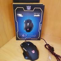 Vegasus VGS-G7 / G7 Elite Gaming Mouse