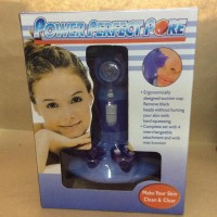 Power Perfect Pore Cleaner / Cleanser Set 4 In 1