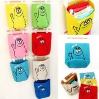Hanging Storage Bag Tas Gantung Kantong Penyimpanan TP015