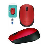 Logitech Wireless Mouse M171 Original Garansi 1 Tahun