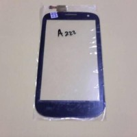 TouchScreen Mito A222 Hitam Ts A222