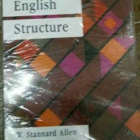 Living English Structure : W. Stannard Allen, Longman