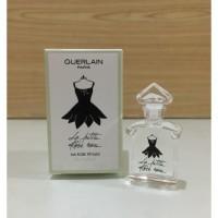 Mini Perfume Guerlain - La Petite Robe Noire Eau Fraiche 5 Ml EDT
