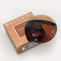 Mini Perfume Bvlgari - Aqva Amara For Men 5 Ml EDT