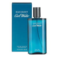original parfum Davidoff Cool Water Man 125ml Edt