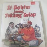 novel sunda
