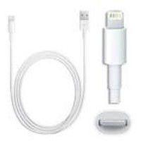 KABEL DATA APPLE IPAD MINI / KABEL DATA IPHONE 5 GRIFFIN 2M Murah