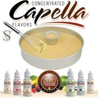 Capella Vanilla Custard 30ml