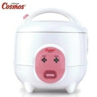 Cosmos Magic Com CRJ-101TS / Rice Cooker 3in1 Cosmos / Penanak Nasi