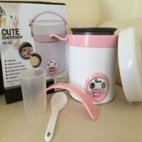 OXONE CUTE RICE COOKER OX-182 / Rice Cooker Travelling