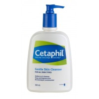 Cetaphil Gentle Skin Cleanser 500 Ml Terlaris