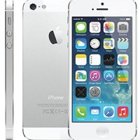 Apple Iphone 5 16 Gb White [Distributor Certified Refurbished]