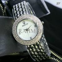 Jam Tangan Cewek / Wanita Rolex R1249