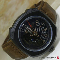 Jam Tangan Cowok / Pria Sevenfriday R1118
