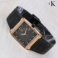 Jam Tangan Cewek / Wanita Calvin Klein R1305