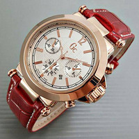 Jam Tangan Wanita Guess Collection (GC) Chrono Variasi