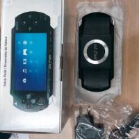 SONY PSP FAT 1000 CFW PERMANET ANTI BRICK 8GB