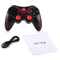 Terios T3 Wireless Bluetooth 3.0 Gamepad Controller Joystick Android