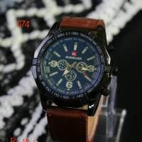 Jam Tangan Quiksilver Pria / Jtr 674