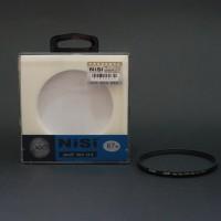 Filter MCUV NISI 67mm (Tipe Paling Baru, Slim 3mm) 3