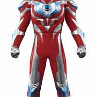 Bandai Ultra Hero 500 Series 11 Ultraman Ginga