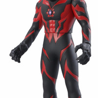 Bandai Ultra Hero 500 Series 13 Ultraman Belial