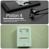 XIAOMI MI IV Dual Drivers Earphones In-Ear (MI Piston 4) ..