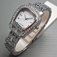Jam Tangan Wanita / Cewek AIgner A Diamond Rantai Si Jam Tangan Analog
