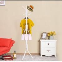 Hanger Standing (Portable, Irit Tempat, Modern)