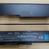 Baterai Laptop / Notebook Toshiba Satelite, Satellite C - LA