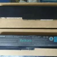Baterai Laptop / Notebook Toshiba Satelite M300, Satell - LA