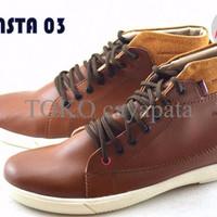 PALING DICARI Sepatu Pria Redknot Monsta Tan FREE Sandal STOK TIPIS cc57966c8d
