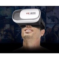 VR Box 2ND Generation Original Google Cardboard