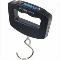 Timbangan handle Digital timbangan koper digital