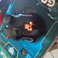 Mouse Gaming Rexus G8-Viper