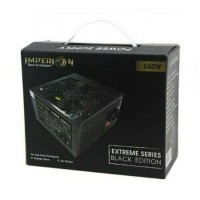 Power Supply (PSU) Gaming Imperion 550w / 550watt / 550 Watt