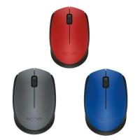 Mouse Wireless Logitech M171 Original