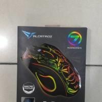 Mouse Gaming X-craft Alcatroz Morrologic Z7000 Quantum