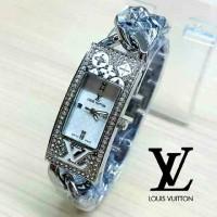 Jam Tangan Wanita Louis Vuitton LV SDS20