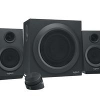 Logitech Z333 Multimedia Speakers System