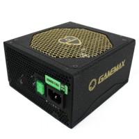 GAMEMAX PSU 500W GM-500G - Modular - 80 + GOLD