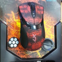 Mouse Gaming A4Tech F7