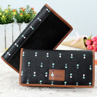MURAH Dompet Wanita Leather Grosir Import China - DOLLY WALLET