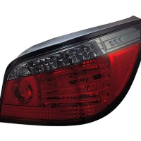 Stoplamp Bmw E60 Full Led Sonar Red Smoke Limited